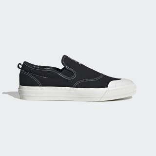 Nizza RF Slip-on Shoes Core Black / Core Black / Off White EF1411