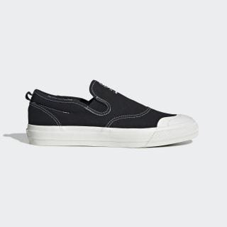 Sapatos Slip-on Nizza RF Core Black / Core Black / Off White EF1411