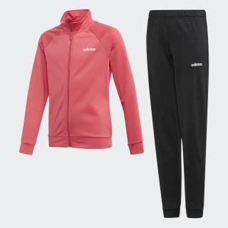 Conjunto de Chaqueta y Pantalón Entry Real Pink / White / Black EH6161