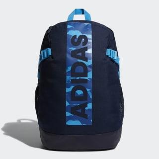 Power Badge of Sport Backpack Collegiate Navy / Collegiate Royal / Shock Cyan DW4304