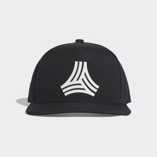 Football Street Cap Black / White DT5138