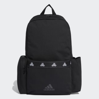 Football Street Backpack Black / White / Carbon DY1979