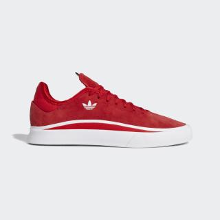 Sapatos Sabalo Scarlet / Cloud White / Scarlet EE6094