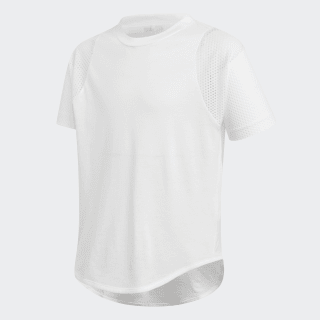 T-shirt ID White / Grey One ED4664