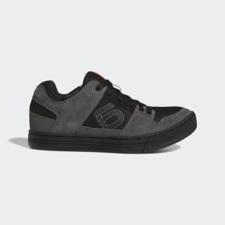 Five Ten Freerider Mountain Bike Shoes Grey Five / Core Black / Red BC0663