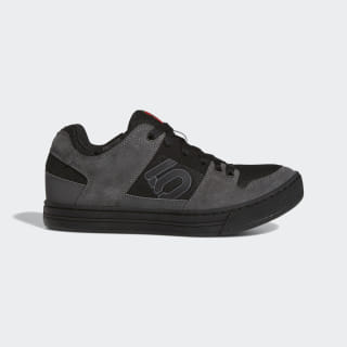 Five Ten Mountain Bike Freerider Shoes Grey Five / Core Black / Red BC0663