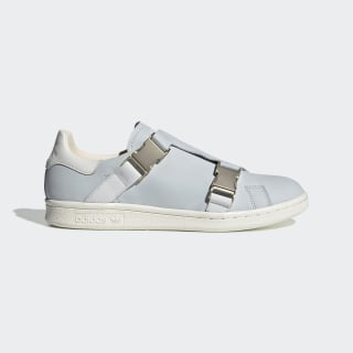 Tenis Stan Smith Buckle Blue Tint / Off White / Running White EE4890