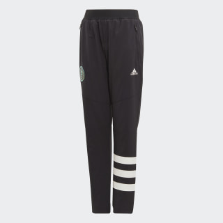Pantaloni Paul Pogba Woven Tiro Black / White EK0233