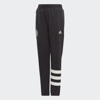 Paul Pogba Woven Tiro Pants Black / White EK0233