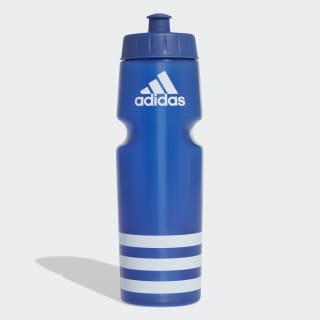 Botella De Agua Performance 0,75L Bold Blue / Bold Blue / White EA1653