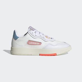 SC Premiere Schuh Cloud White / Cloud White / Purple Tint EF5918