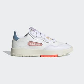 SC Premiere Shoes Cloud White / Cloud White / Purple Tint EF5918
