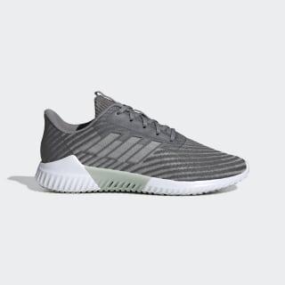 Кроссовки для бега Climacool 2.0 grey four f17 / grey six / grey two f17 B75890