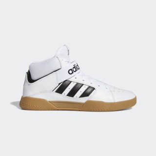 VRX Mid Shoes Cloud White / Core Black / Gum4 EE6233