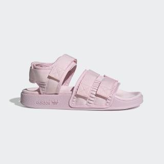 Сандалии Adilette 2.0 clear pink / clear pink / clear pink CG6151