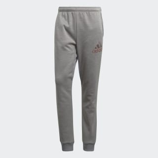 Pants pierna cónica Commercial Badge of Sports Charcoal Solid Grey / Multi Solid Grey CD0894