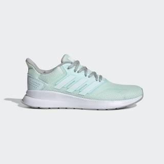 Кроссовки для бега Runfalcon ice mint / ice mint / grey two f17 F36626