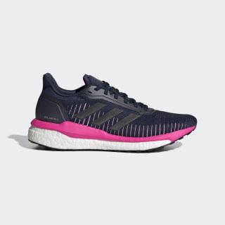Solar Drive 19 sko Collegiate Navy / Core Black / Shock Pink EF0779