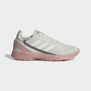 Nebzed Shoes Orbit Grey / Running White / Pink Spirit EG3714