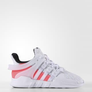 Кроссовки EQT Support ADV ftwr white / ftwr white / turbo f11 BZ0616