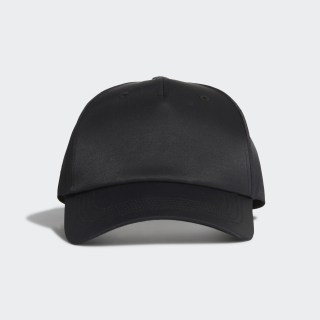 Y-3 Dad Cap Black FQ6960