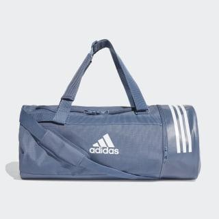 Спортивная сумка Convertible 3-Stripes tech ink / white / white DZ8693