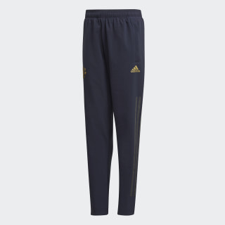 Manchester United Ultimate Training Pants Night Navy CW7581