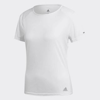 Run Tişört White CG2018