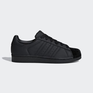 Superstar Shoes Core Black / Core Black / Core Black CG6011