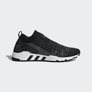 EQT Support Sock Primeknit sko Core Black / Grey Five / Crystal White B37526
