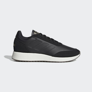 Tenis Run 70s Core Black / Running White / Grey Six EE9758