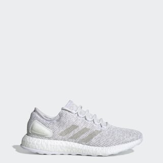 Scarpe PureBOOST Footwear White/Grey One/Footwear White S81991