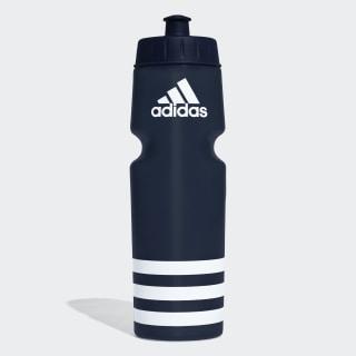 3-Stripes Performance Bottle 750 ml Collegiate Navy / Collegiate Navy / Running White CY6238