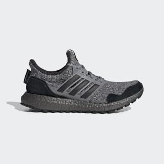 Scarpe adidas x Game of Thrones House Stark Ultraboost Grey Three / Core Black / Off White EE3706