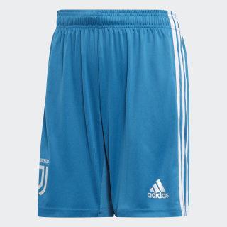 Juventus Third Shorts Unity Blue / Aero Blue DW5478