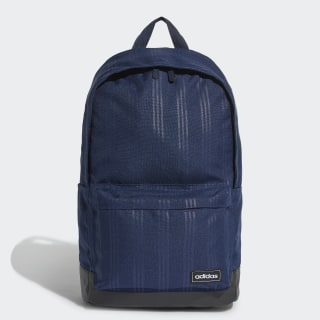Mochila Classic 3 Stripes Collegiate Navy / Collegiate Navy / Collegiate Navy ED0309