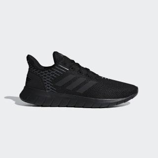 รองเท้าวิ่ง Asweerun Core Black / Core Black / Core Black F36333