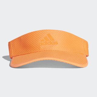 Visera Climacool Running Hi-Res Orange / Noble Indigo / Hi-Res Orange CV5089