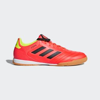 Copa Tango 18.3 Indoor Shoes Solar Red / Core Black / Solar Yellow DB2450