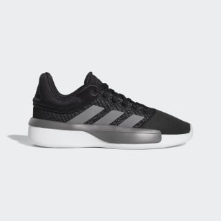Chaussure Pro Adversary Low 2019 Core Black / Grey Four / Cloud White CG7099