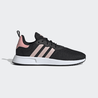 X_PLR S Shoes Core Black / Glory Pink / Cloud White EG5464