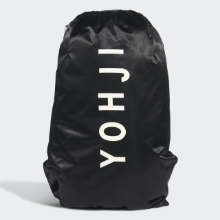 Y-3 Yohji Backpack Black FH9254