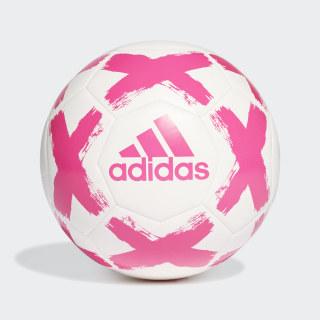 Starlancer Club Ball White / Shock Pink FS6122