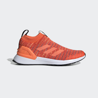 Tenis Rapidarun Ll Knit J Active Orange / Hi-Res Coral / Collegiate Royal G27314