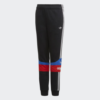 Pants Black / Red / Blue FN5771