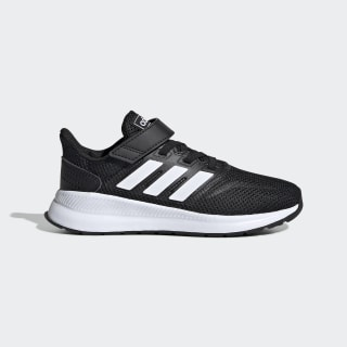 Run Falcon Shoes Core Black / Cloud White / Core Black EG1583