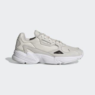 Falcon Shoes Chalk White / Sesame / Cloud White EE8826