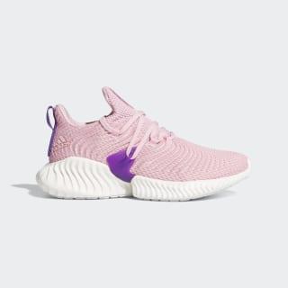 Chaussure Alphabounce Instinct True Pink / Active Purple / Running White F33972