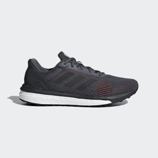 Sapatos Solar Drive ST Grey Five / Carbon / Hi-Res Red AQ0325