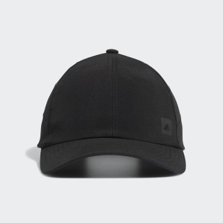 Jersey-Lined Stitched Golf Hat Black DZ6260